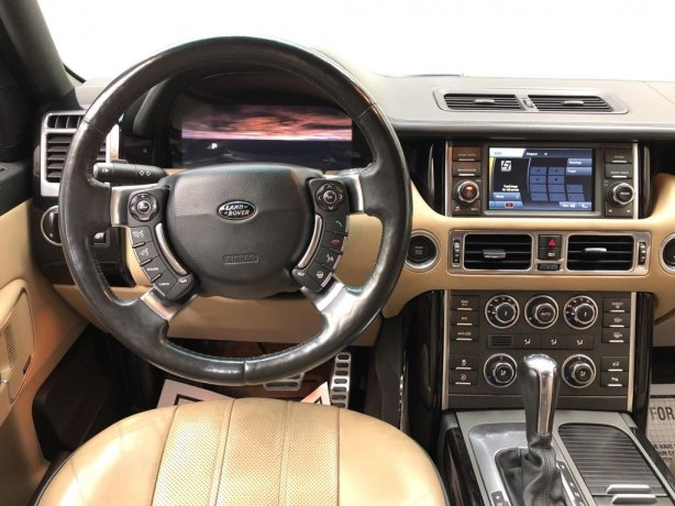 2012 Land Rover Range Rover for sale near me