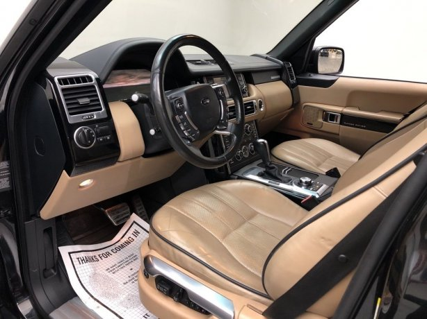 2012 Land Rover in Houston TX