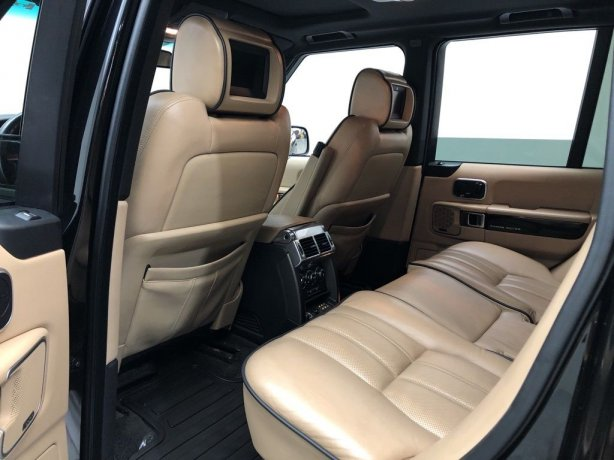 cheap 2012 Land Rover for sale Houston TX
