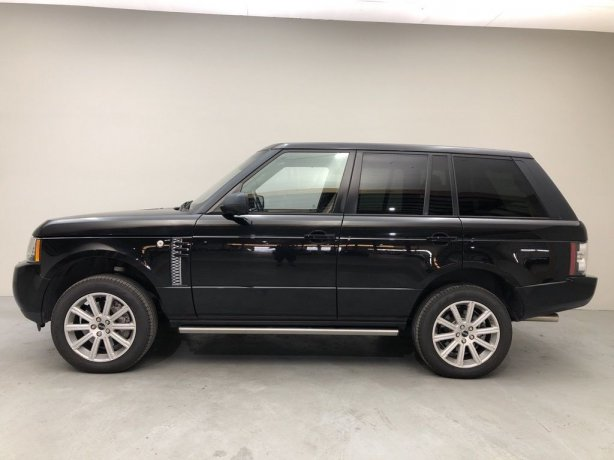used Land Rover