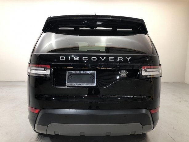 used 2017 Land Rover for sale