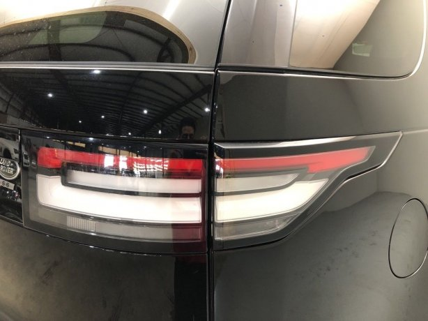 used 2017 Land Rover Discovery for sale