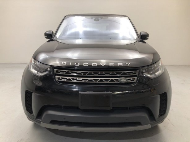 Used Land Rover Discovery for sale in Houston TX.  We Finance!