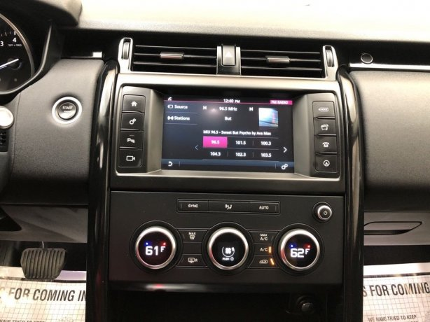 used Land Rover Discovery for sale Houston TX