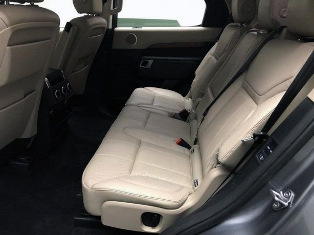 cheap 2017 Land Rover