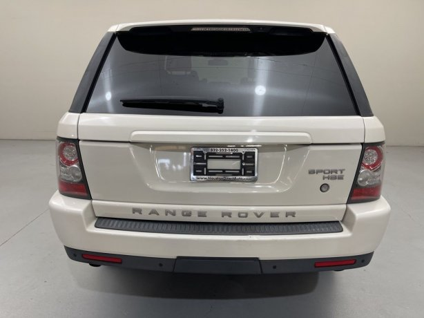used 2010 Land Rover for sale