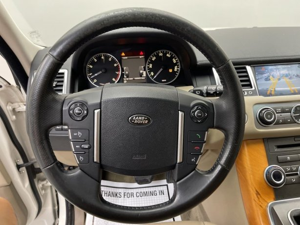 2010 Land Rover Range Rover Sport for sale near me