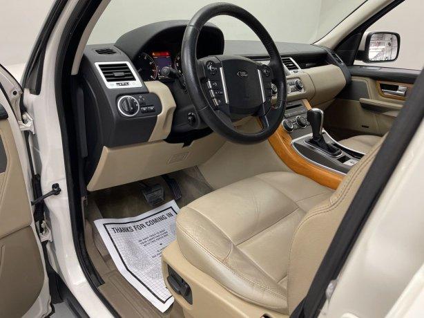2010 Land Rover in Houston TX