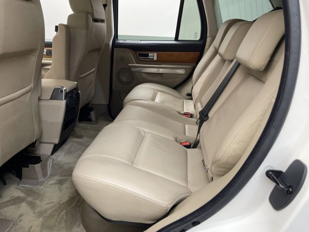cheap 2010 Land Rover for sale