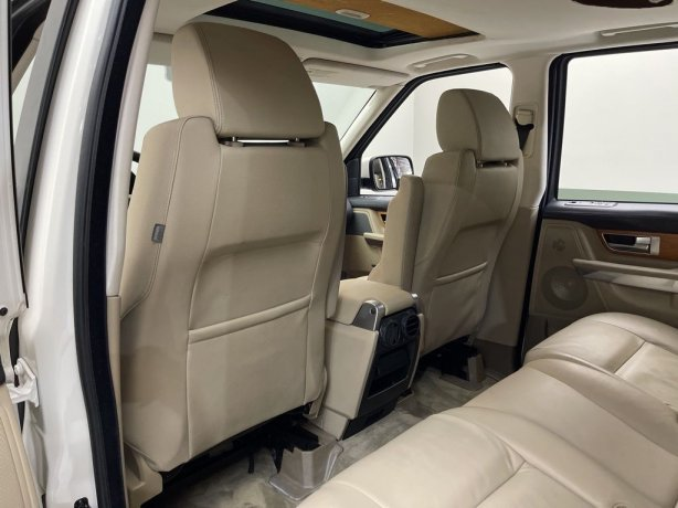cheap 2010 Land Rover for sale Houston TX