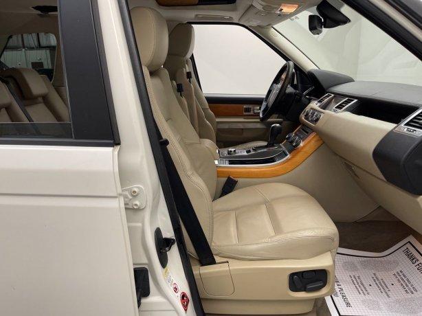 cheap Land Rover Range Rover Sport near me