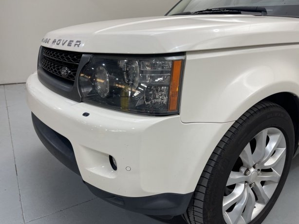 2010 Land Rover for sale