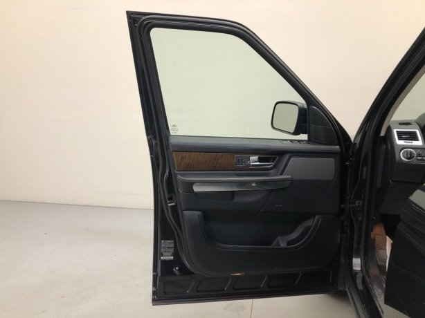 used 2012 Land Rover Range Rover Sport