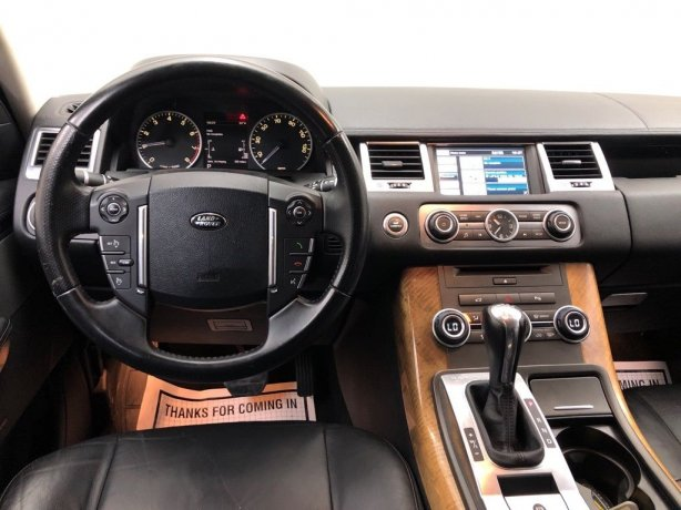 2012 Land Rover Range Rover Sport for sale near me