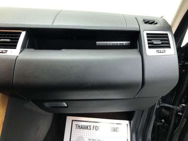 cheap used 2012 Land Rover Range Rover Sport for sale