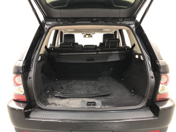 Land Rover Range Rover Sport for sale best price