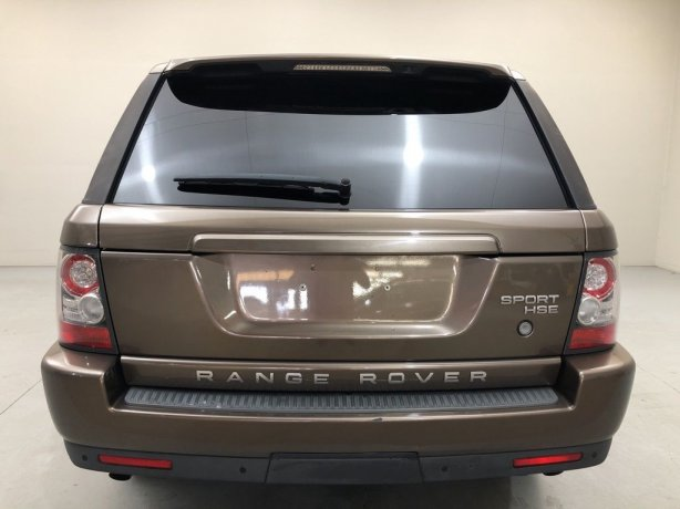 used 2011 Land Rover for sale