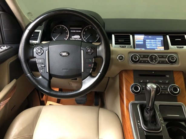 2011 Land Rover Range Rover Sport for sale near me