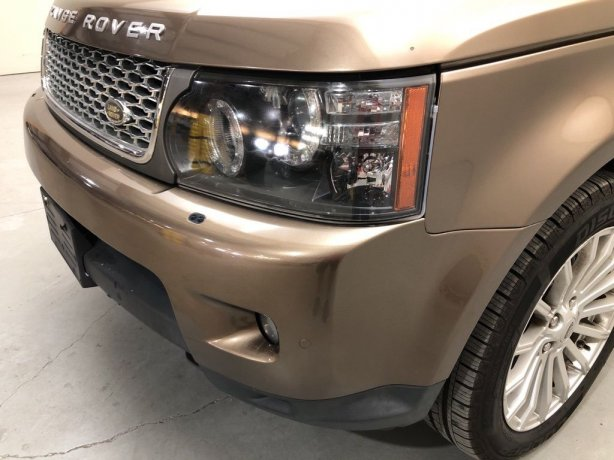 2011 Land Rover for sale