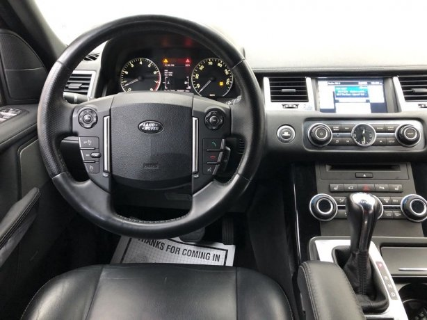 2013 Land Rover Range Rover Sport for sale near me