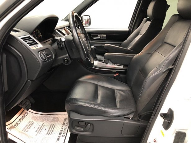 used 2013 Land Rover Range Rover Sport for sale Houston TX