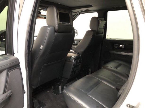 cheap 2013 Land Rover for sale Houston TX
