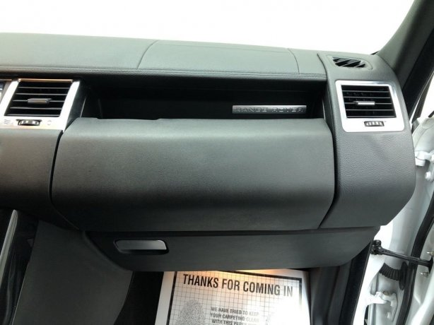 cheap used 2013 Land Rover Range Rover Sport for sale
