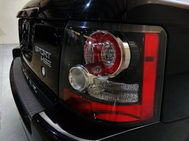used Land Rover Range Rover Sport for sale near me