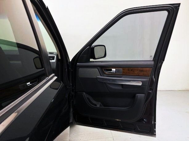used 2011 Land Rover Range Rover Sport for sale near me