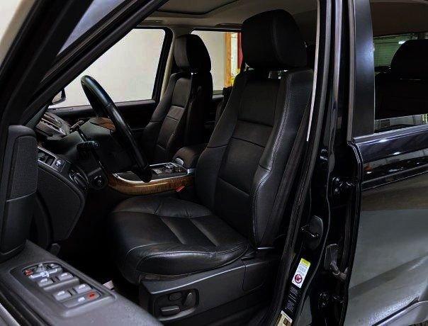 Land Rover 2011