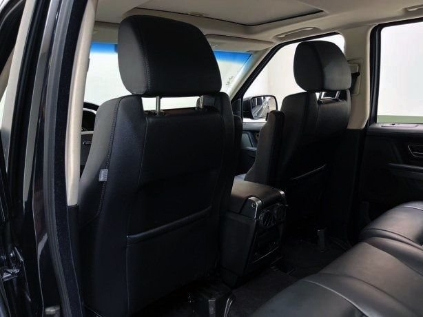 cheap 2011 Land Rover for sale Houston TX