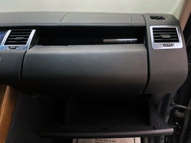 cheap used 2011 Land Rover Range Rover Sport for sale
