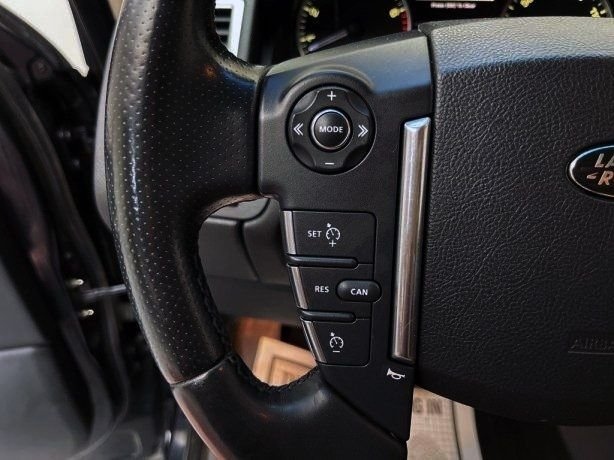 used Land Rover Range Rover Sport for sale Houston TX