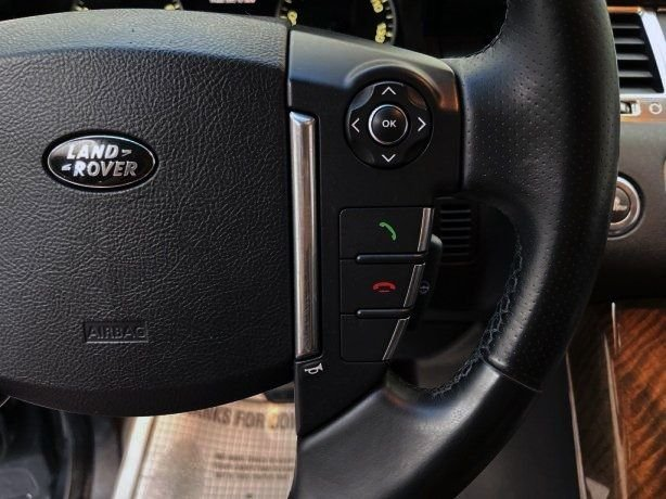 good used Land Rover Range Rover Sport for sale
