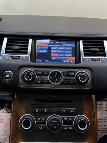 good cheap Land Rover Range Rover Sport for sale