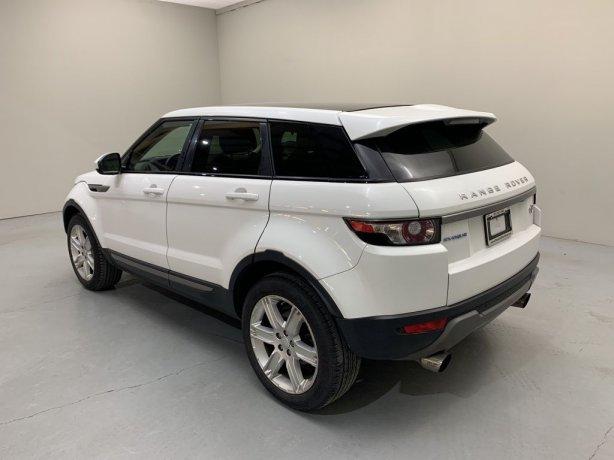 Land Rover Range Rover Evoque for sale near me