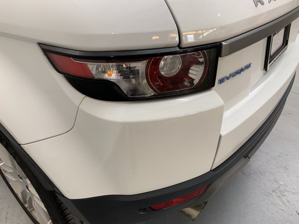 used 2015 Land Rover Range Rover Evoque for sale