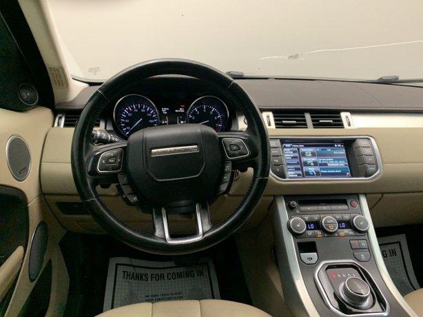2015 Land Rover Range Rover Evoque for sale near me