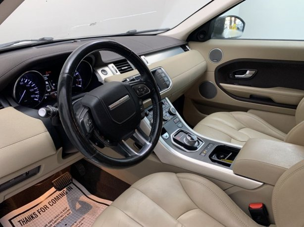Land Rover for sale in Houston TX