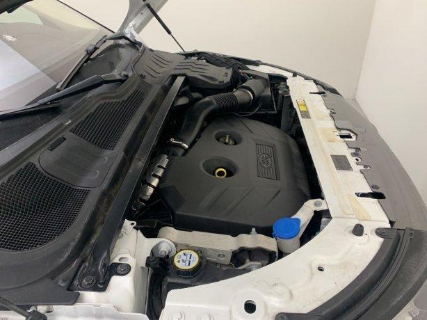 Land Rover Range Rover Evoque cheap for sale