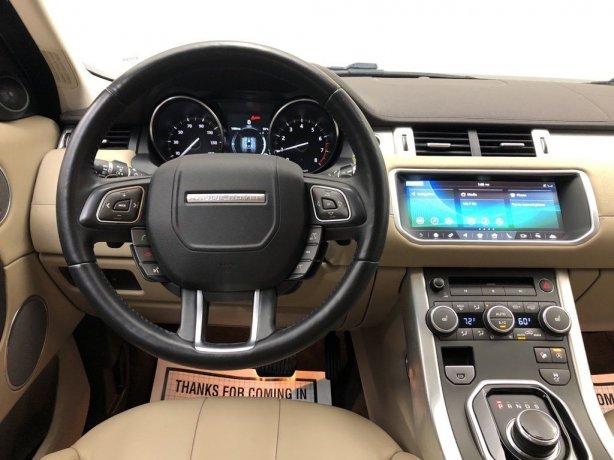 2017 Land Rover Range Rover Evoque for sale near me