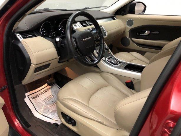2016 Land Rover in Houston TX