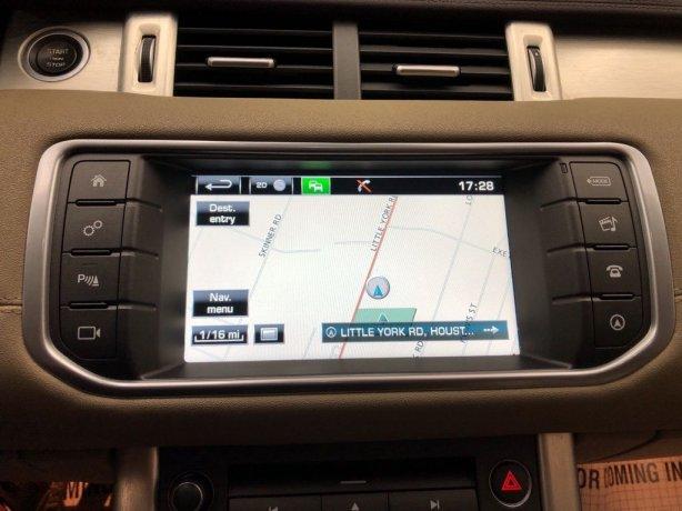 good cheap Land Rover Range Rover Evoque for sale