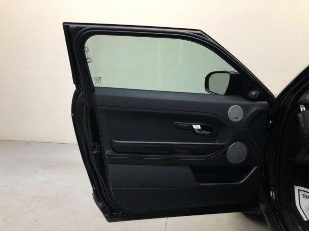 used 2013 Land Rover Range Rover Evoque