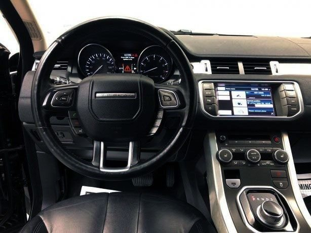 used 2013 Land Rover Range Rover Evoque for sale near me