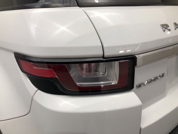 used 2016 Land Rover Range Rover Evoque for sale