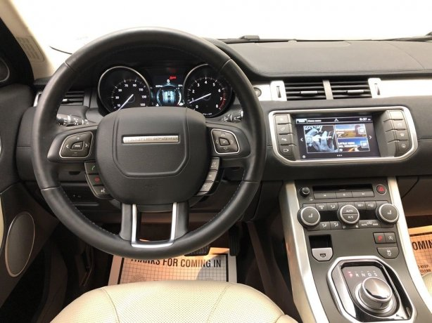 2016 Land Rover Range Rover Evoque for sale near me