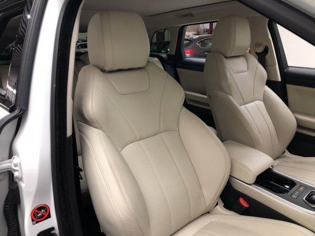 cheap Land Rover Range Rover Evoque for sale Houston TX