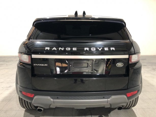 used 2016 Land Rover for sale