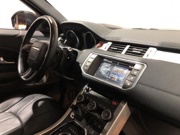cheap Land Rover Range Rover Evoque near me